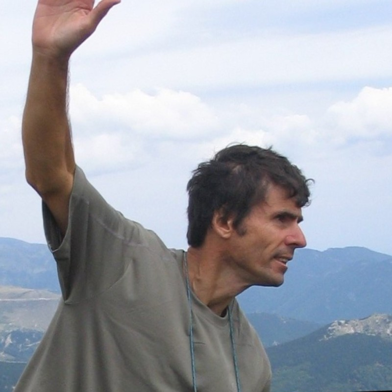 Christophe Brumelot