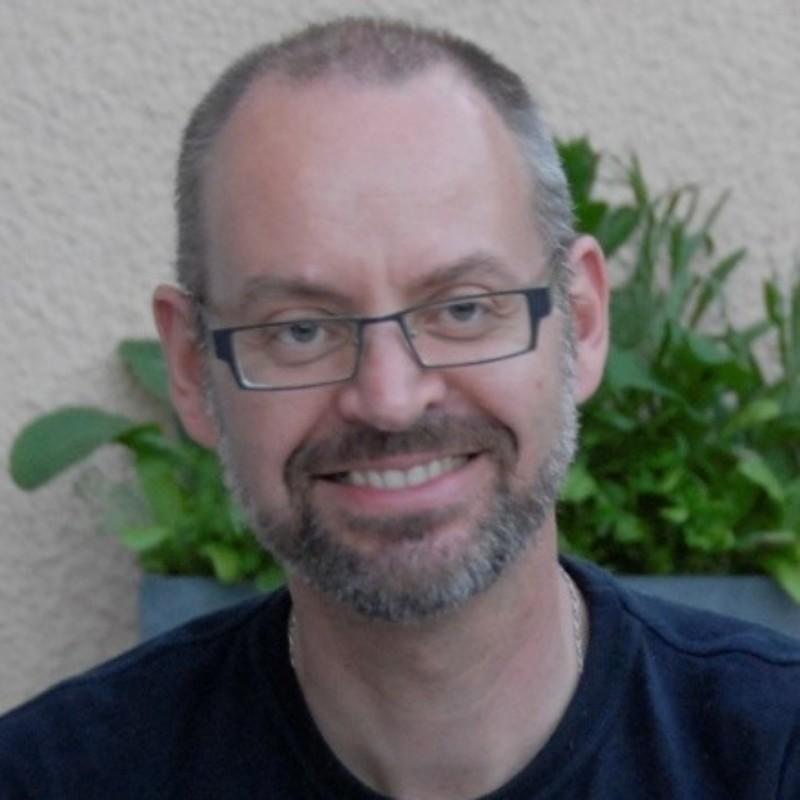 Eric Fiere