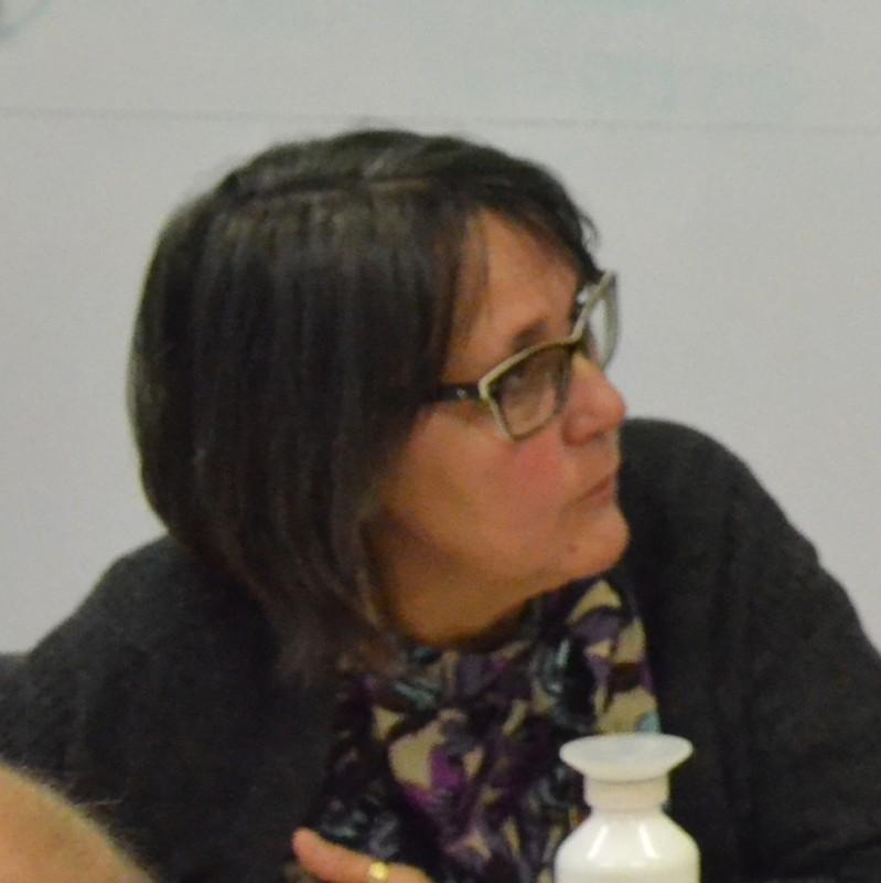 Marjorie De Crignis